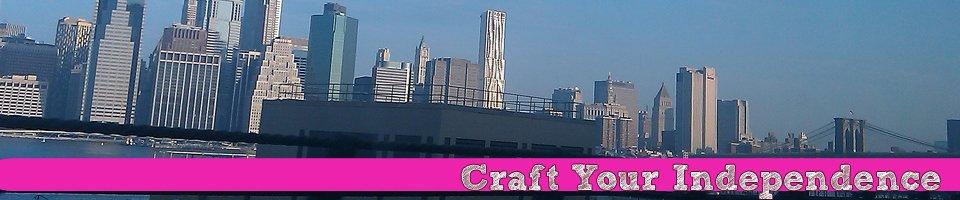 nyc skyline banner