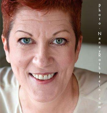Jill Wolcott