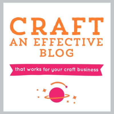Craft A Blog