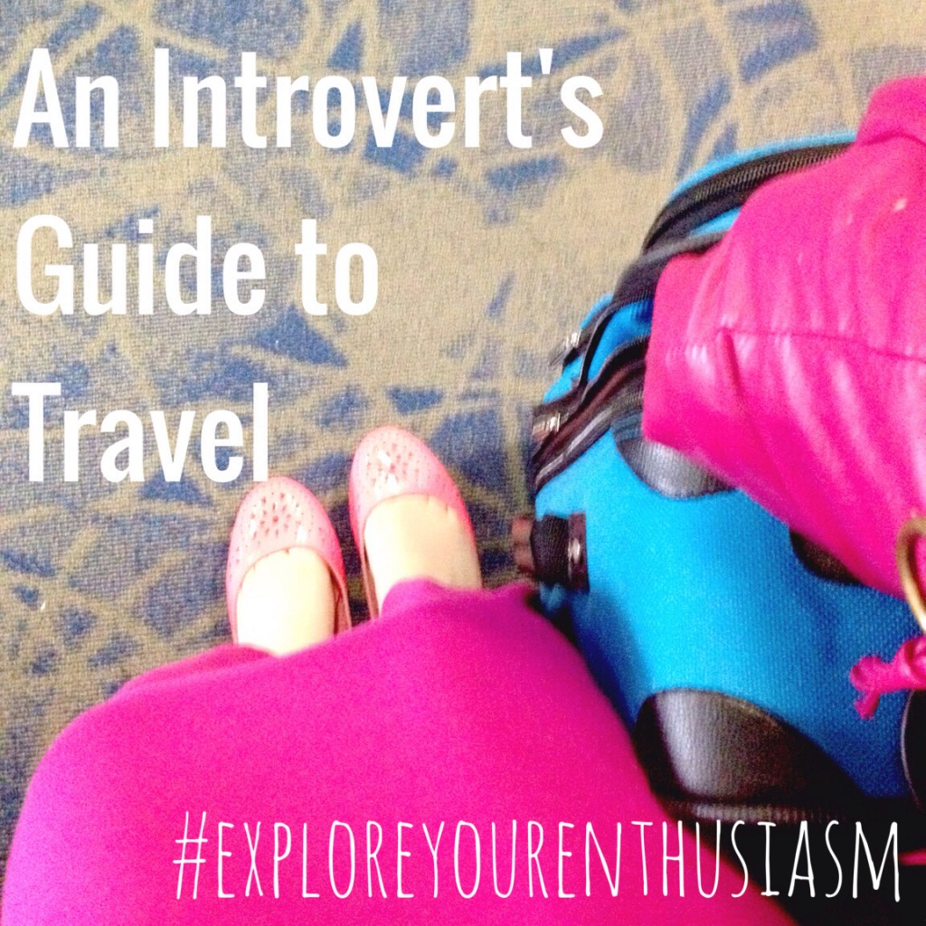 Introvert's Guide to Travel