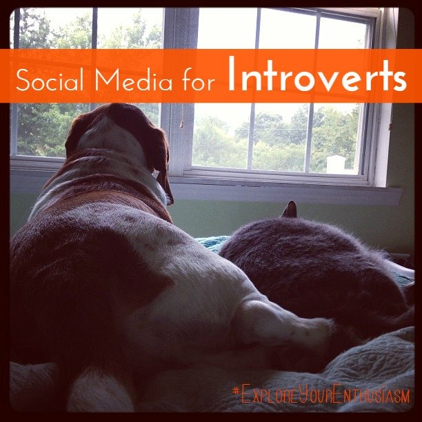 Social Media for Introverts