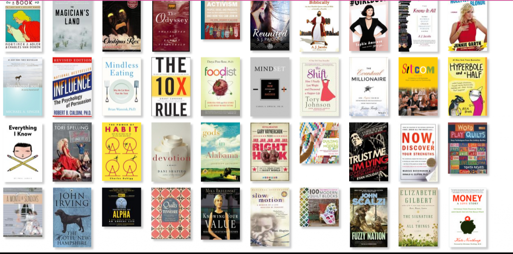 my 11 favorite books of 2014