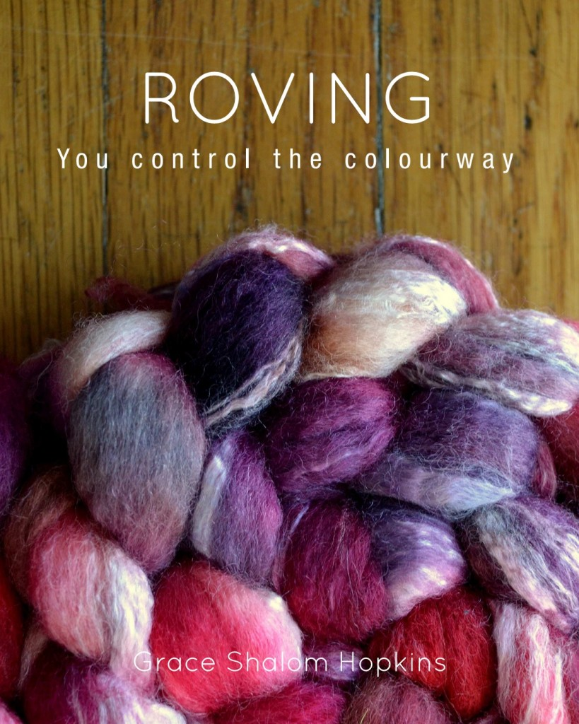 ROVING COVER