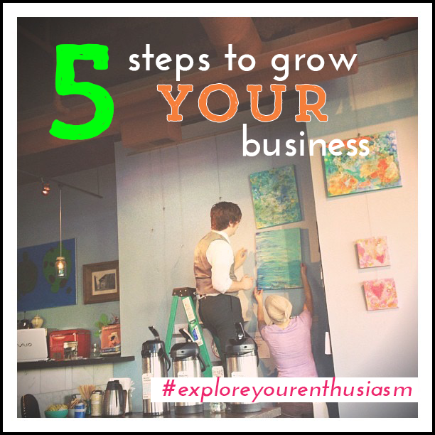5stepstogrowyourbusiness