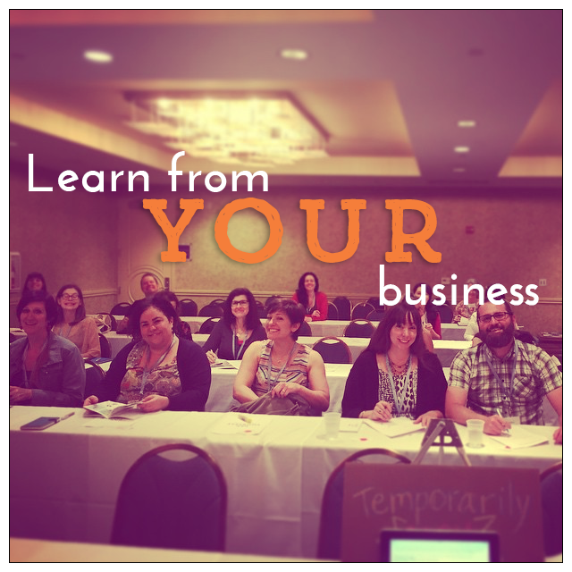 learnfromyourbusiness