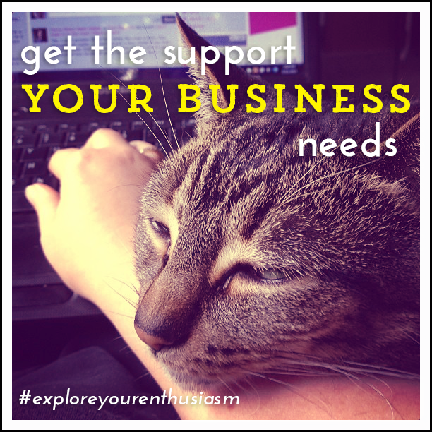 thesupportyourbusinessneeds