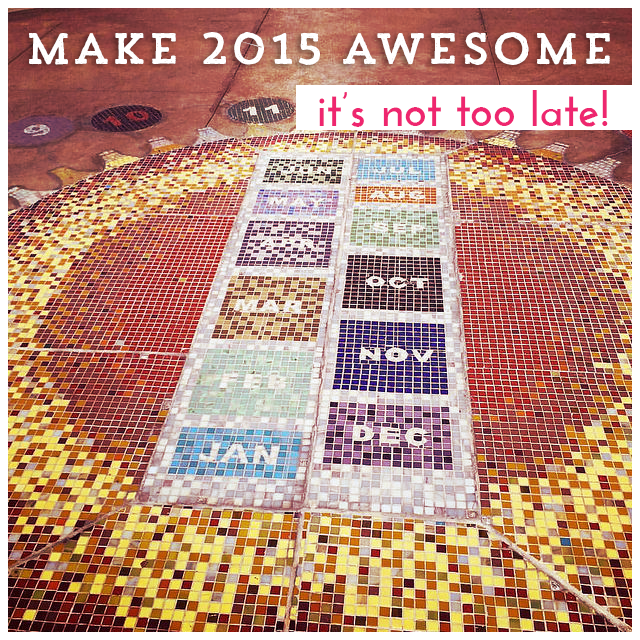 make2015awesome