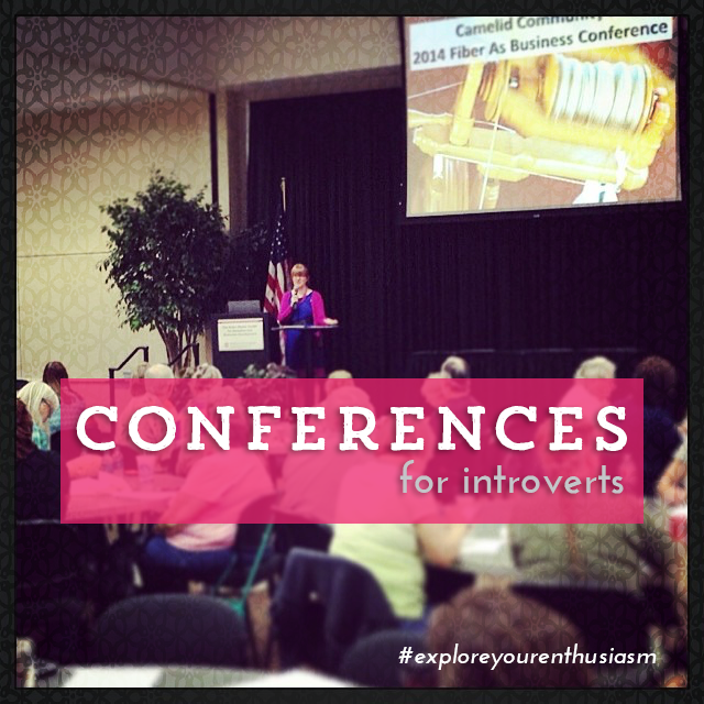 conferencesforintroverts