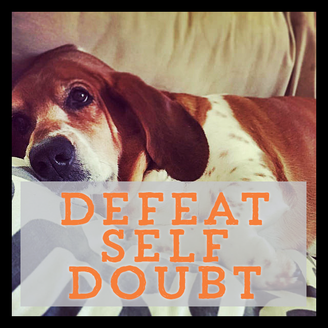 defeatselfdoubt