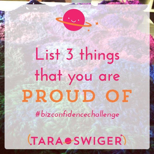 Challenge #1 of the BizConfidenceChallenge