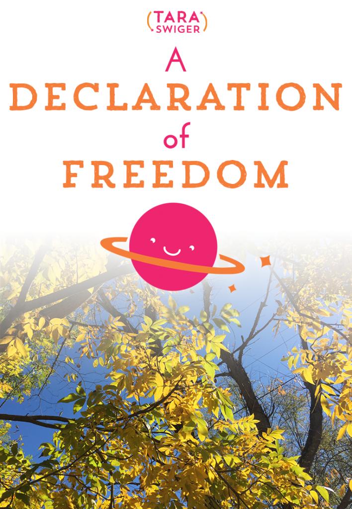 declarationoffreedom