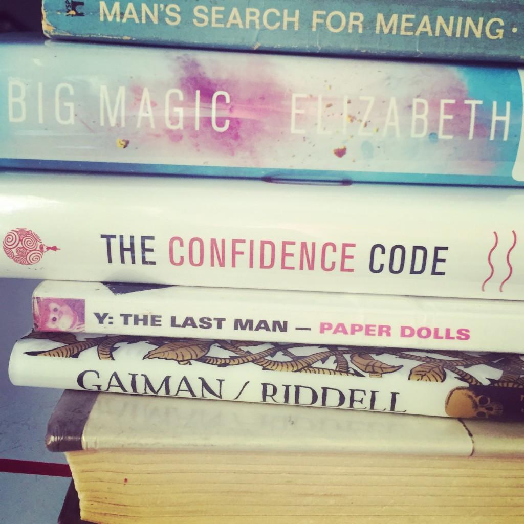 Books on Tara Swiger