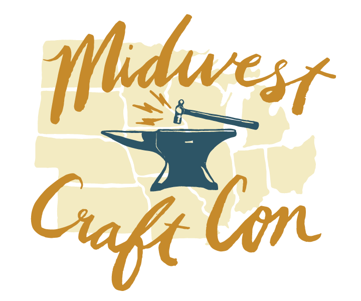 Join me in Ohio February 19-21 for Midwest Craft Con! I'll be teaching two awesome business workshops alongside some really fantastic presenters + teachers. Learn more at TaraSwiger.com.