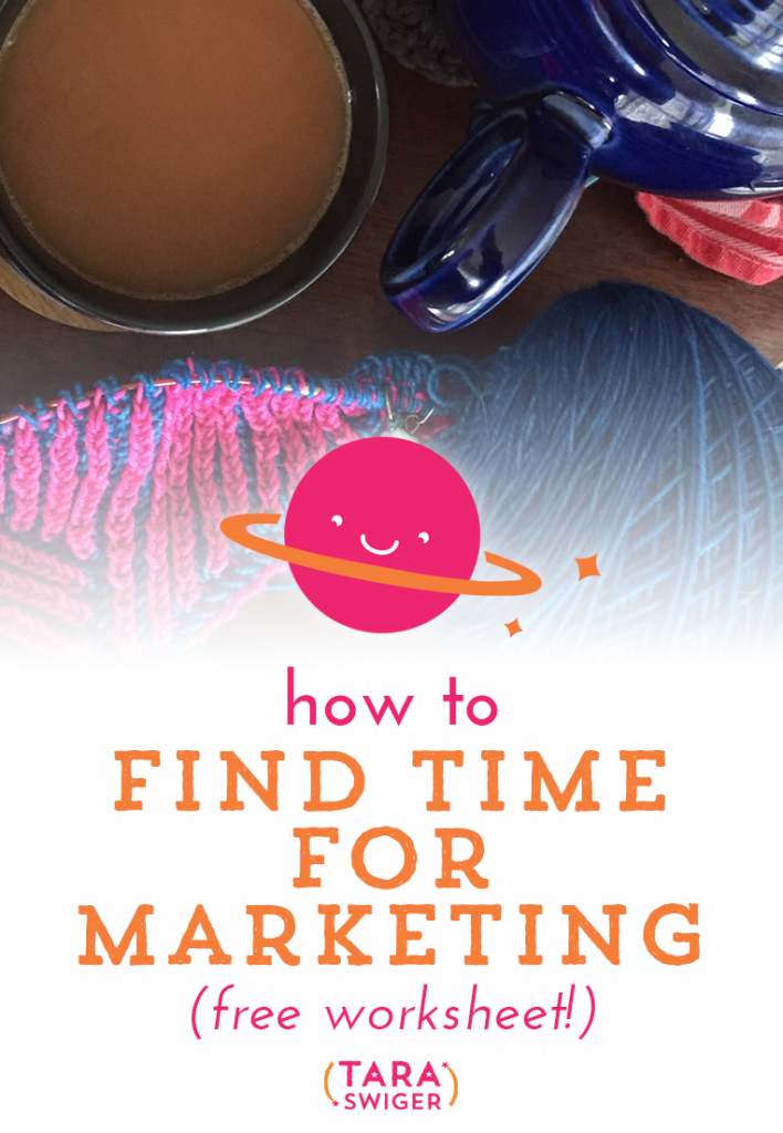 "You're busy making products, photographing, listing, and (hopefully) shipping orders - how do you find the time to also do marketing? In today's episode, we tackle the problem of never having time for marketing. We cover: How you know if you're doing ""enough"" marketing How a plan saves time Batching your tasks Using what you already have"