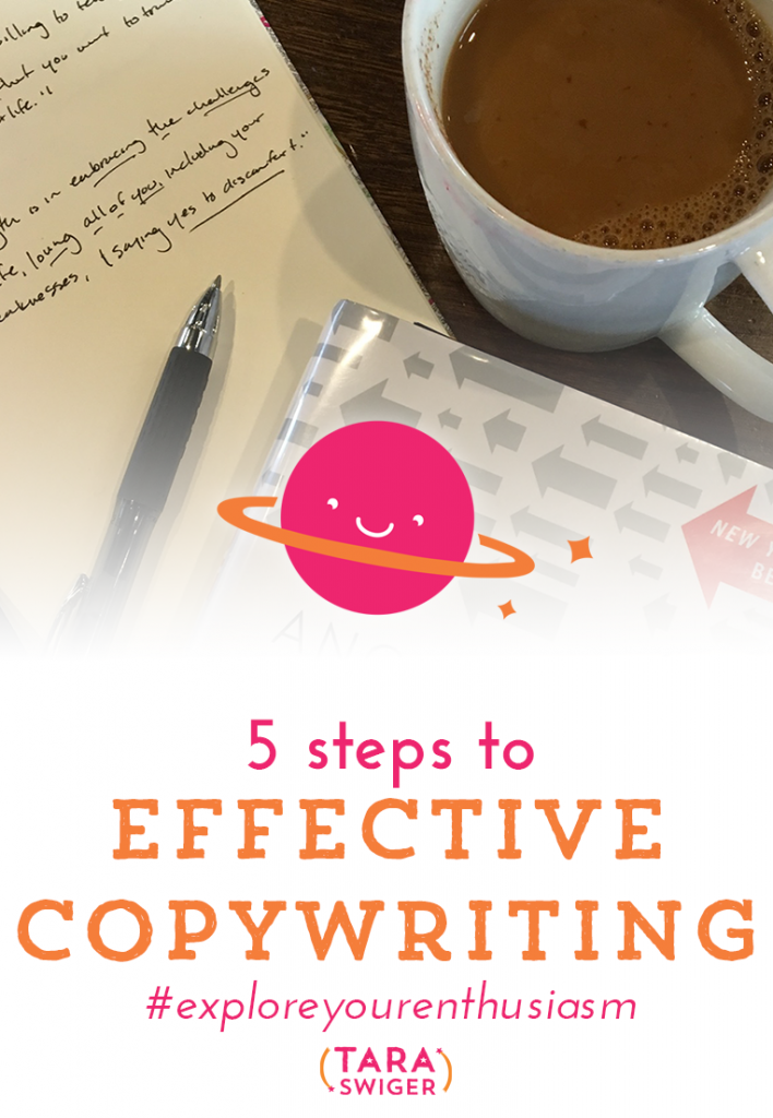 To share your work with the world, you have to write (or speak) hundreds of messages: Instagram, product descriptions, emails, etc. How do you make them each effective? How do you make sure that what you spend your time writing and sharing actually sells your work? This week we're talking about effective copywriting - writing words, pages, and posts that will connect with your buyer, build your relationships, and sell your work. Listen in at TaraSwiger.com/podcast143/