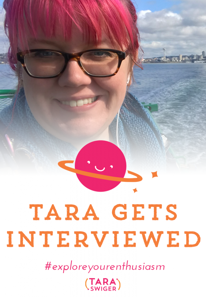 Building a successful creative business is not easy! In this interview, I talk about the mindset shifts I had to make to build my business, the lessons I'm learning and what I'm most enthusiastic about right now. Listen in at TaraSwiger.com/podcast199
