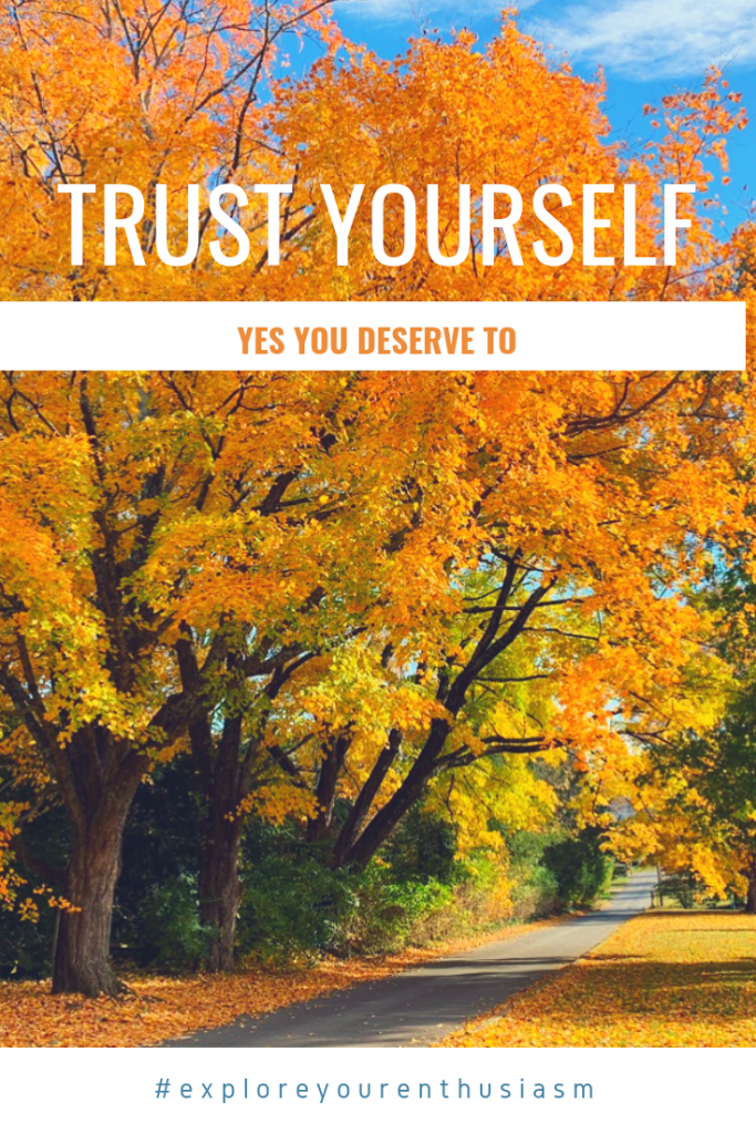 Trusting yourself is vital to building and running a thriving creative business. But isn't something we're ever really taught. Learn the basics of beginning to trust yourself at TaraSwiger.com/podcast235
