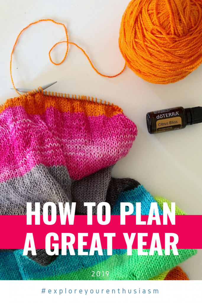 If you don't plan your year, you can't grow your business strategically. Find out my favorite (simple!) tips for planning to make this year your best year ever at TaraSwiger.com/podcast239